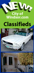 Check out the new classifieds section!